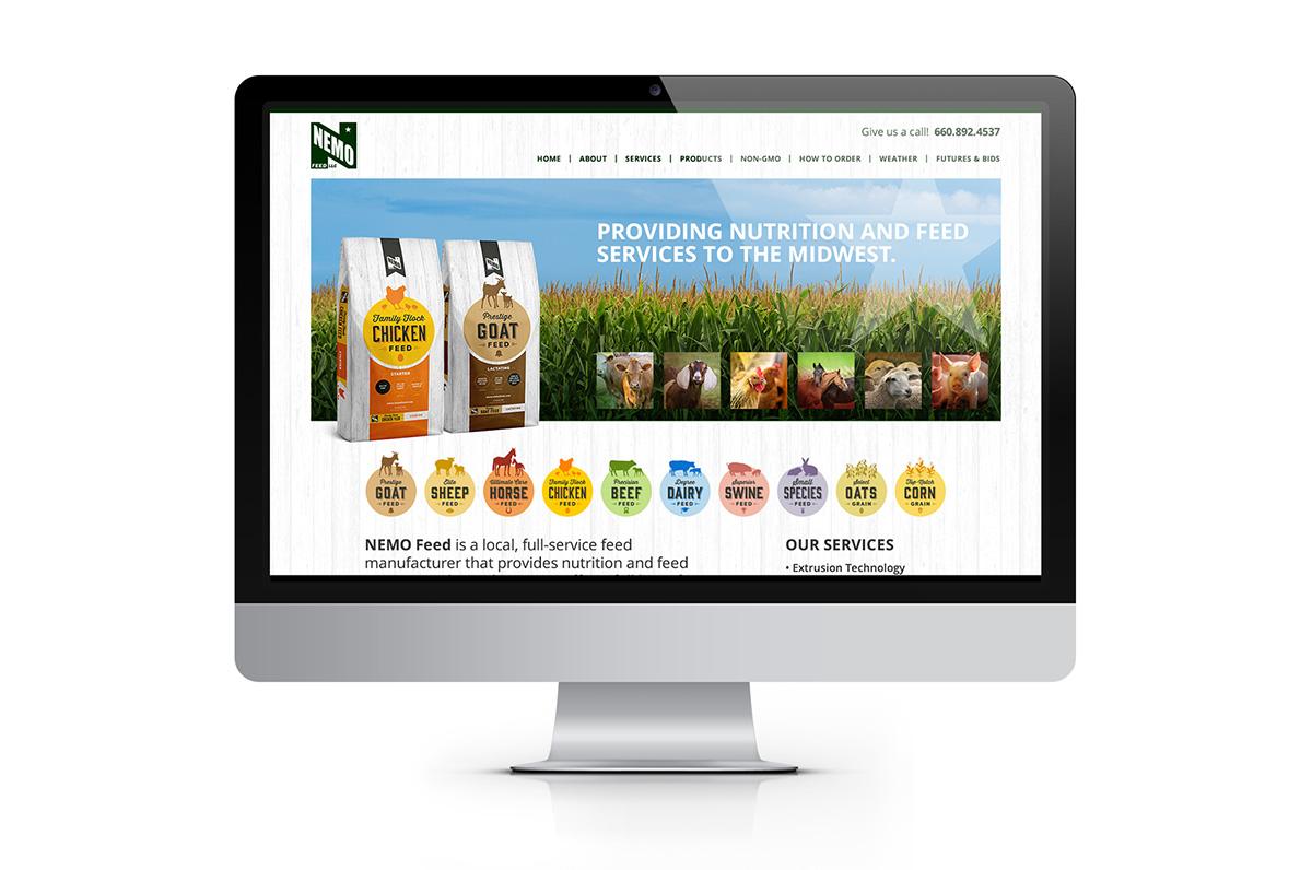 NEMO-Website